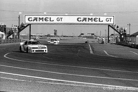 Firebird International Raceway Chandler Arizona 1987