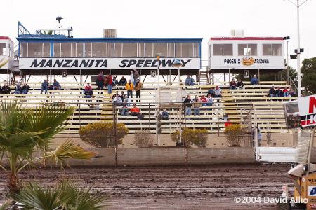 Manzanita Speedway Phoenix Arizona 2004
