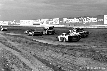 Raven Raceway Tucson Arizona 1988