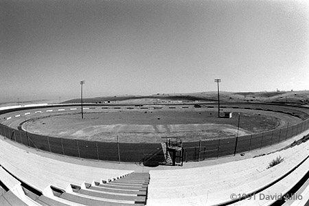 Altamont Raceway Livermore California 1991
