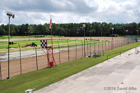 All-Tech Raceway Ellisville Speedway Ellisville Florida 2016