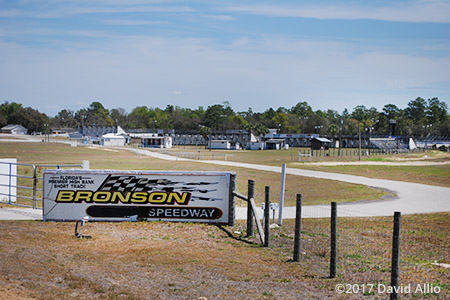 Bronson Speedway Bronson Florida 2017