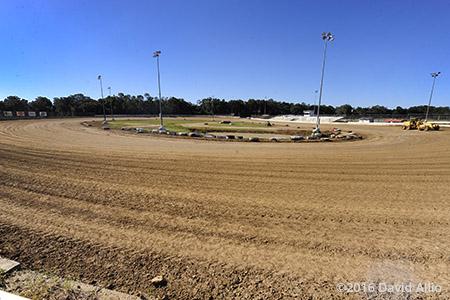 Bubba Ocala Raceway Park Ocala Florida 2016