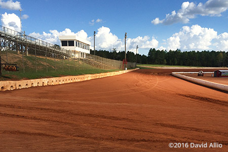 Cochran Motor Speedway Cochran Georgia 2016