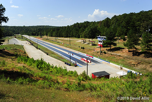 LaGrange Troup County Drag Strip LaGrange Georgia 2019