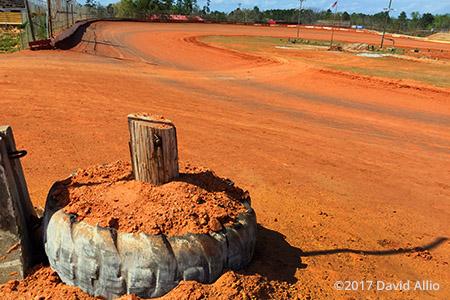 Screven Motor Speedway Sylvania Georgia 2017