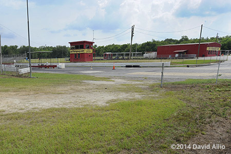 US 19 Dragway Albany Georgia 2014