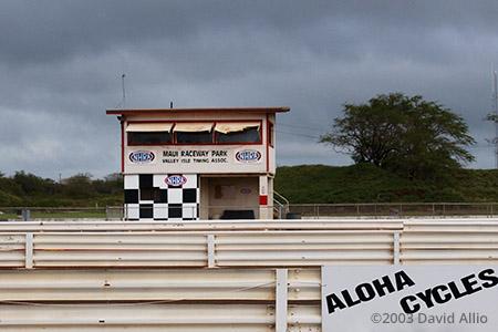 Maui Raceway Park Kihei Maui Hawaii 2003