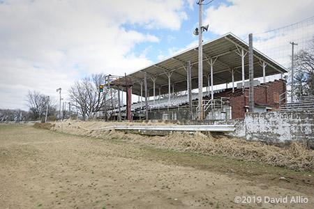 Greenbelt Speedway Eldora Iowa 2019