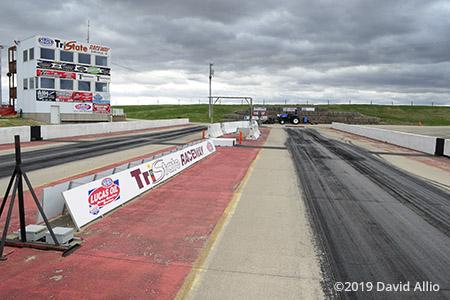 Tri-State Raceway Earlville Iowa 2019