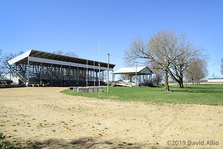 Carroll County Fairgrounds Milledgeville Illinois 2019