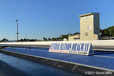 Central Illinois Dragway Havana Illinois drag strip 2021