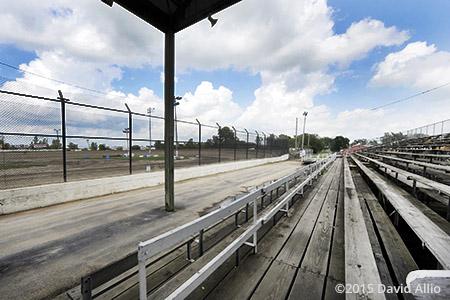 Kankakee County Speedway Kankakee Illinois 2015