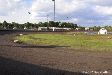 Tri-City Speedway Pontoon Beach Illinois 2017