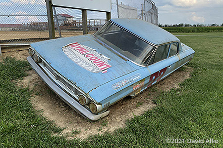 Wayne County Speedway Wayne City Illinois short track dirt oval 2021