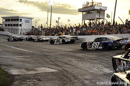Anderson Speedway Anderson Indiana 2015