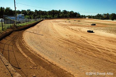 Chandler Motor Speedway Chandler Indiana 2016