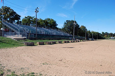 Gibson County Fairgrounds Speedway Princeton Indiana 2016