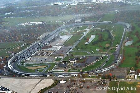 Indianapolis Motor Speedway Speedway Indiana 2015