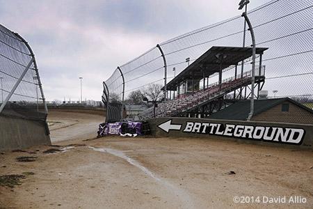 Lawrenceburg Speedway Lawrenceburg Indiana 2014
