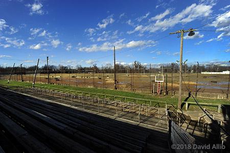 Scott County Speedway Scott County Fairgrounds Scottsburg Indiana short track dirt oval 2018