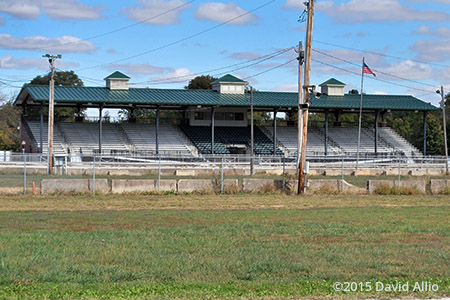 Shelby County Fairgrounds Speedway Shelbyville Indiana 2015