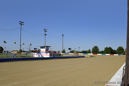 Terre Haute Action Track Wabash Valley Fairgrounds Terre Haute Indiana 2012