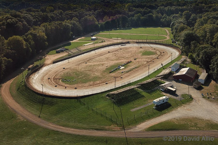 Twin Cities Raceway Park North Vernon Indiana 2019