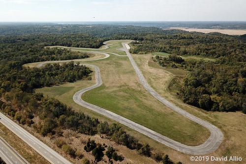 Bluegrass Motorsports Park Warsaw Kentucky 2019