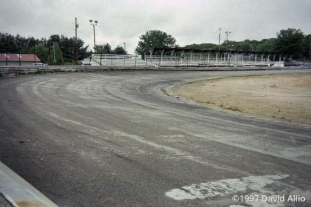 Corbin Speedway Corbin Kentucky 1997