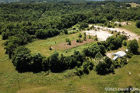 DD AA Raceway Tollesboro Kentucky 2021