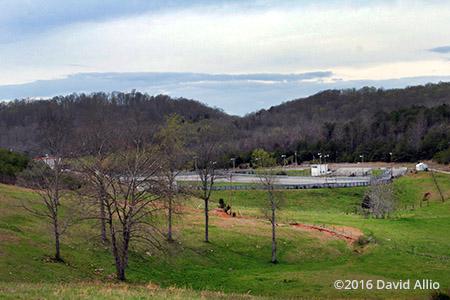 Rockcastle Raceway Mount Vernon Kentucky 2016