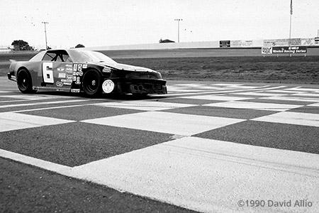 Bolivar Speedway USA Bolivar Missouri 1990