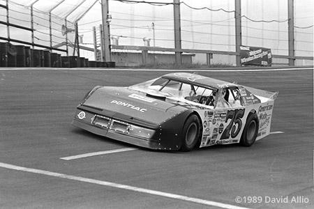 I-44 Speedway Lebanon Missouri 1989