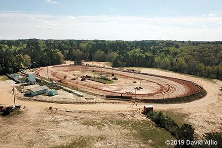 Hattiesburg Speedway Hattiesburg Mississippi 2019