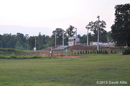 Antioch Speedway Morganton North Carolina 2015