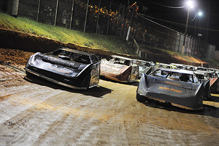 Carolina Speedway Gastonia North Carolina 2014