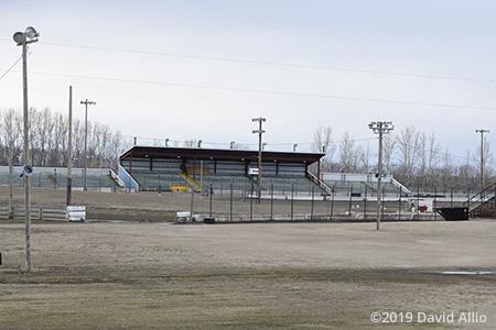 Jamestown Speedway Jamestown North Dakota 2019
