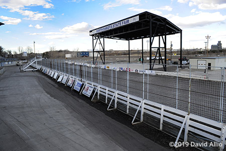 Nodak Speedway Minot North Dakota 2019