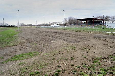 Cedar County Speedway Hartington Nebraska 2019