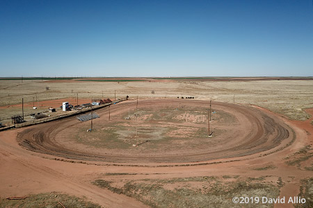 High Plains Speedway Clovis New Mexico 2019