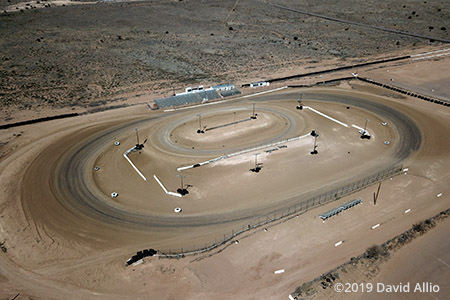 Sandia Clay Oval Speedway Albuquerque New Mexico 2019