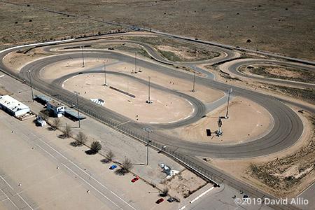 Sandia Speedway Albuquerque New Mexico 2019