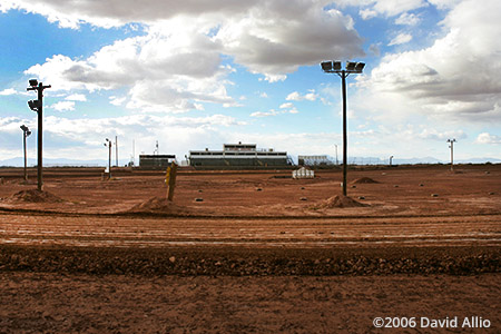 Sertoma Speedway Tularosa New Mexico 2006