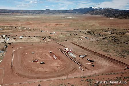 Uranium Capitol Speedway Milan New Mexico 2019