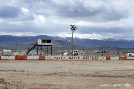 Great Basin Raceway Ely Nevada 2019