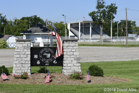 Auglaize County Fairgrounds Wapakoneta Ohio 2018
