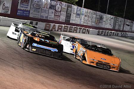 Barberton Speedway Norton Ohio 2018