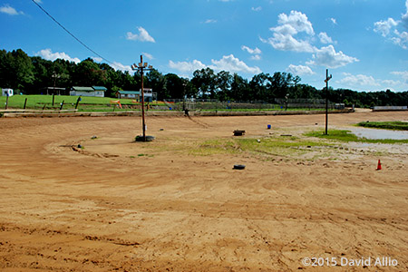 Jackson County Speedway Jackson Ohio 2015