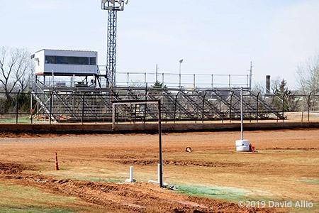 I-44 Riverside Speedway Oklahoma City Oklahoma 2019